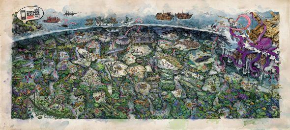 Onida: Sea | Ads of the World™