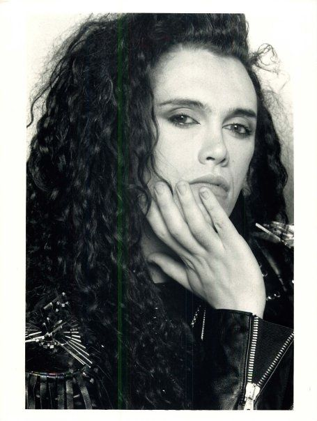 Pete Burns - Alchetron, The Free Social Encyclopedia