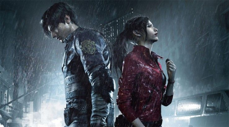 IGN's Resident Evil 2 complete strategy guide and