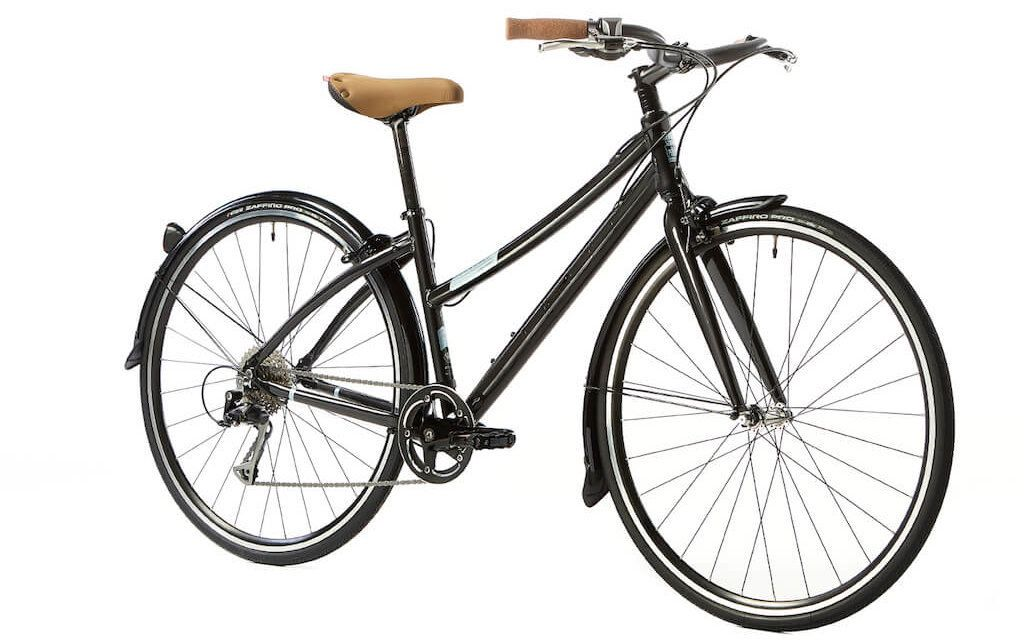 Opus Classico Lightweight Women Review Lightweight Women Bicycle