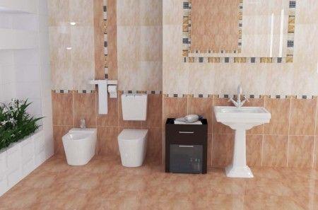 سيراميك كليوباترا للشقق والحمامات والمطابخ ميكساتك Home Bathroom Toilet