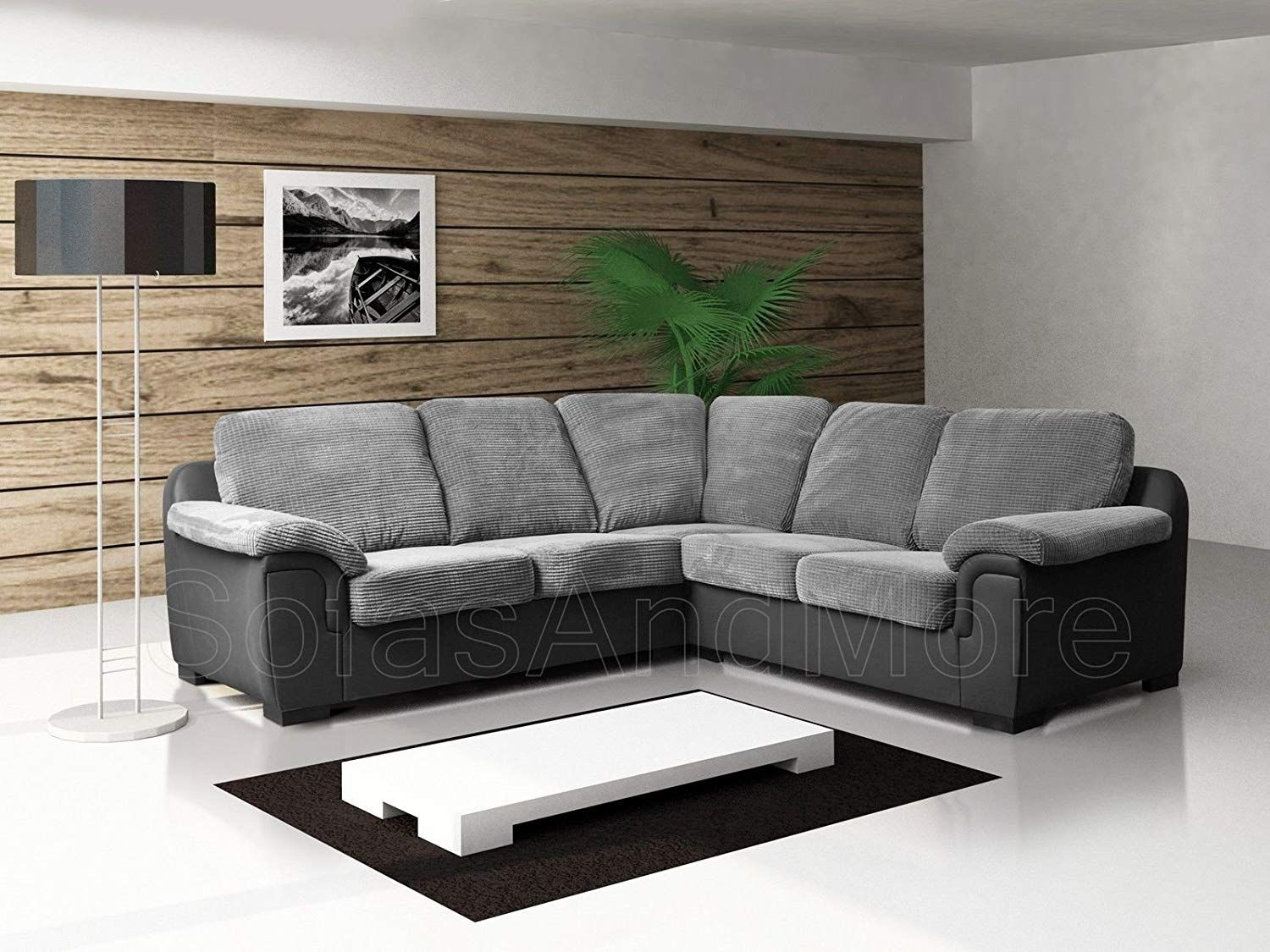 Get A Sofa To Enhance Your Living Room From Sofa Outlet Anlamli Net In 2020 Corner Sofa Fabric Corner Sofa Living Room Suite