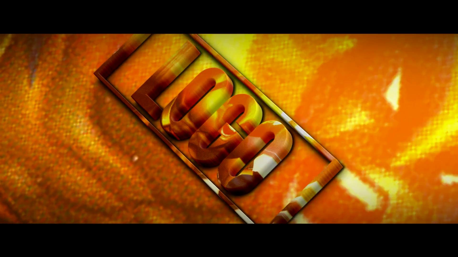 after effects cs4 template marvel studios lookalike 3d logo opener