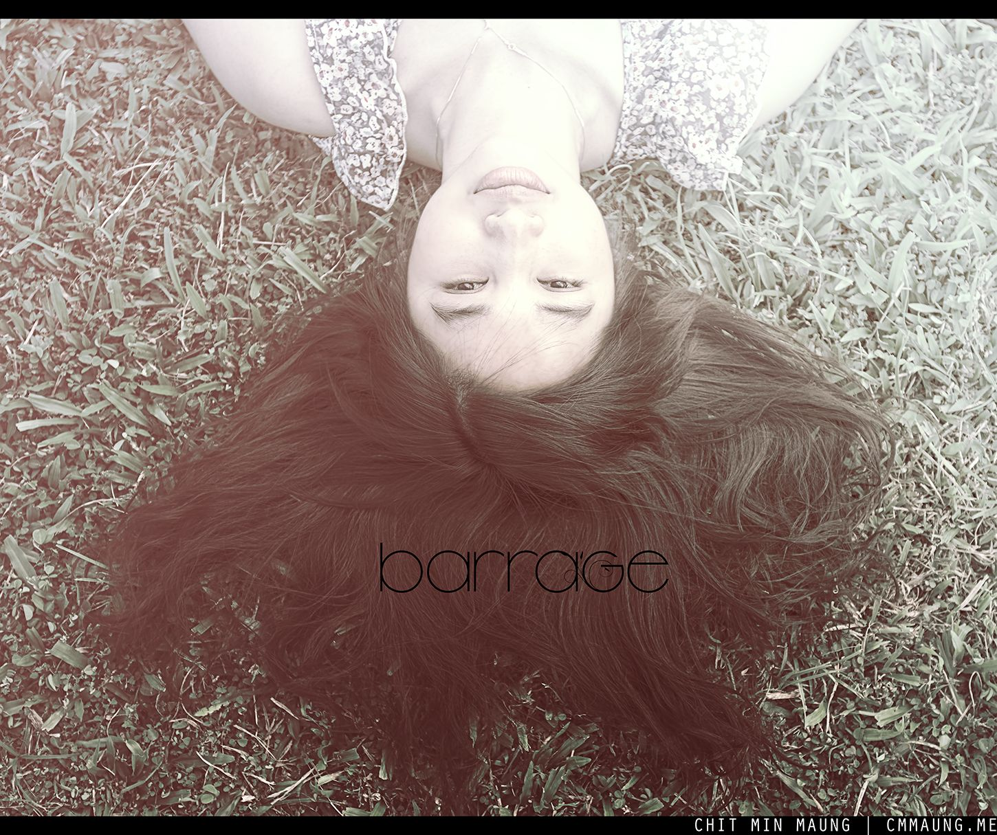BARRAGE, Feel The Earth