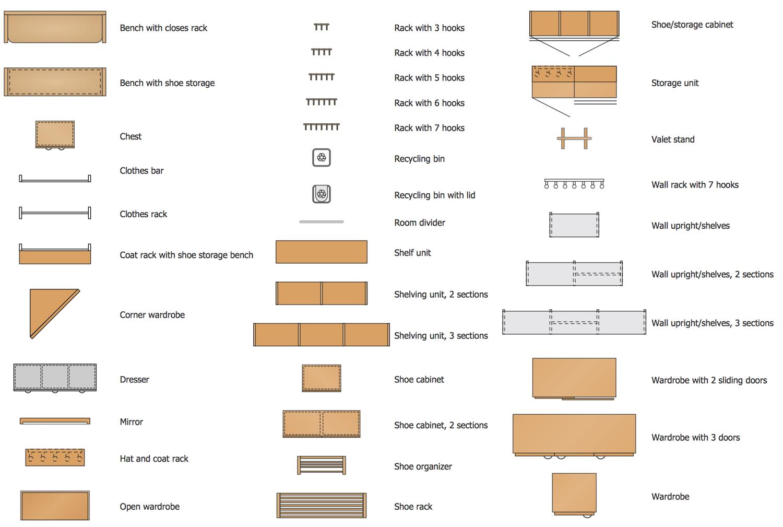 Floor Plan Design Elements