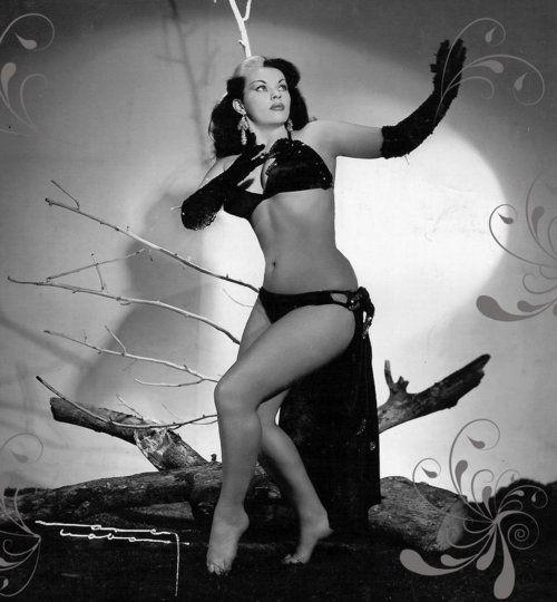 Yolanda Montes Tongolele Burlesque Dancer Actress Of The Cinema Of Mexico Vintage Burlesque Classic Actresses Burlesque