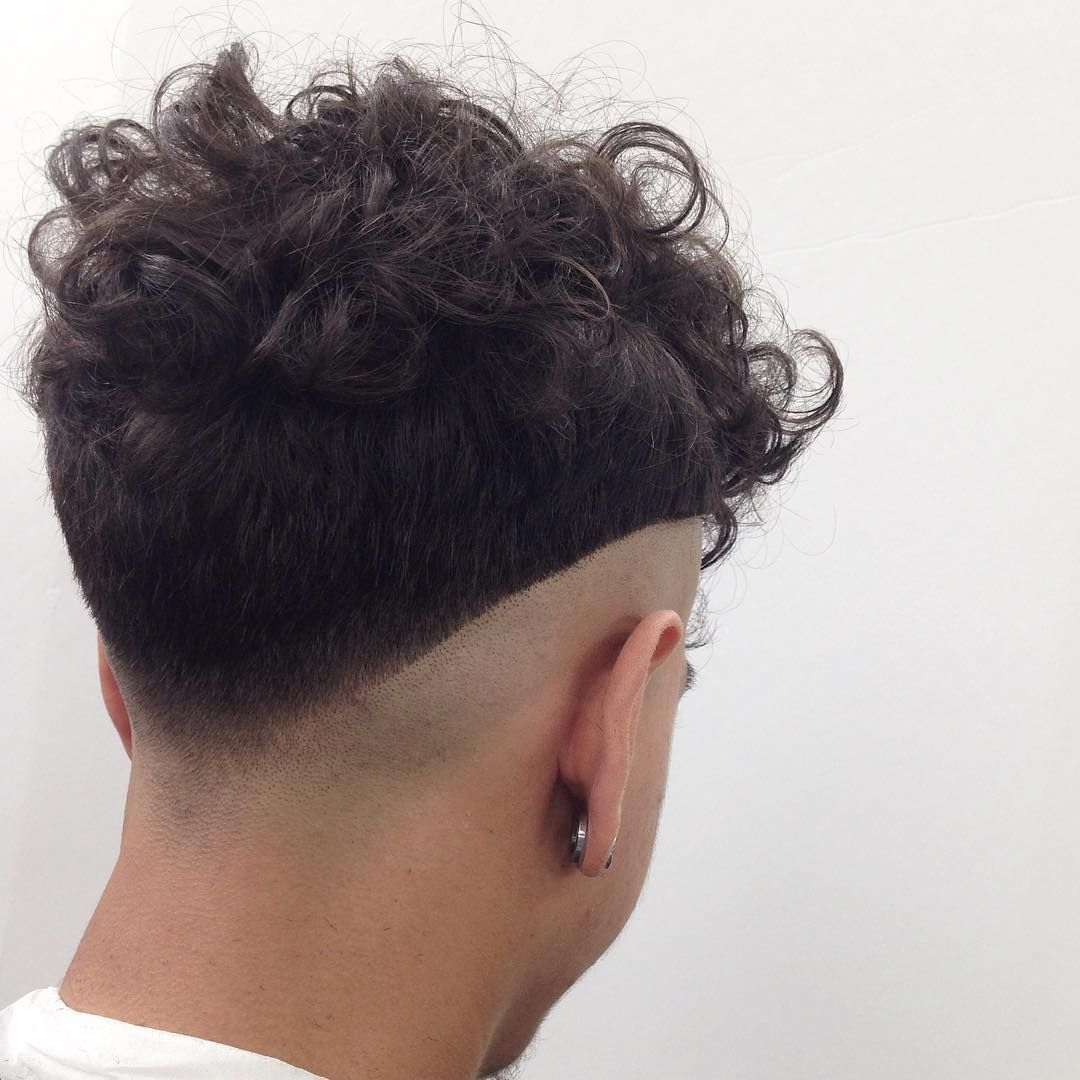 Pin On Men Hipster Haircuts