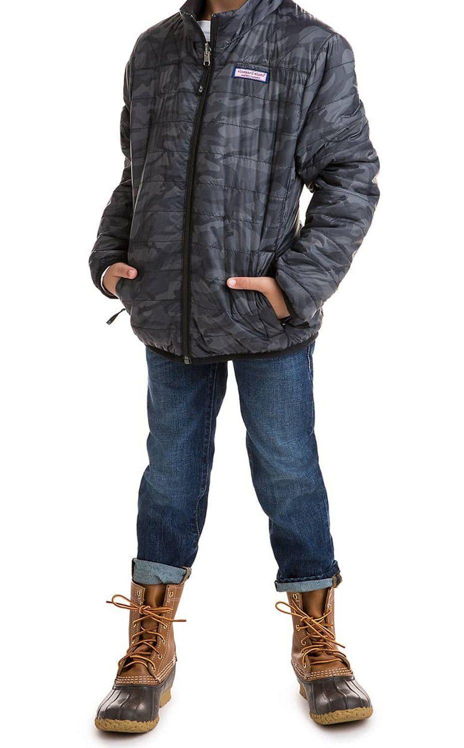 Boys reversible mountain weekend jacket new arrivals pinterest