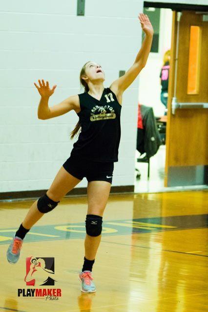 10 13 14 Farmington Middle School 7th Grade Volleyball Middle School Farmington Farmington Missouri