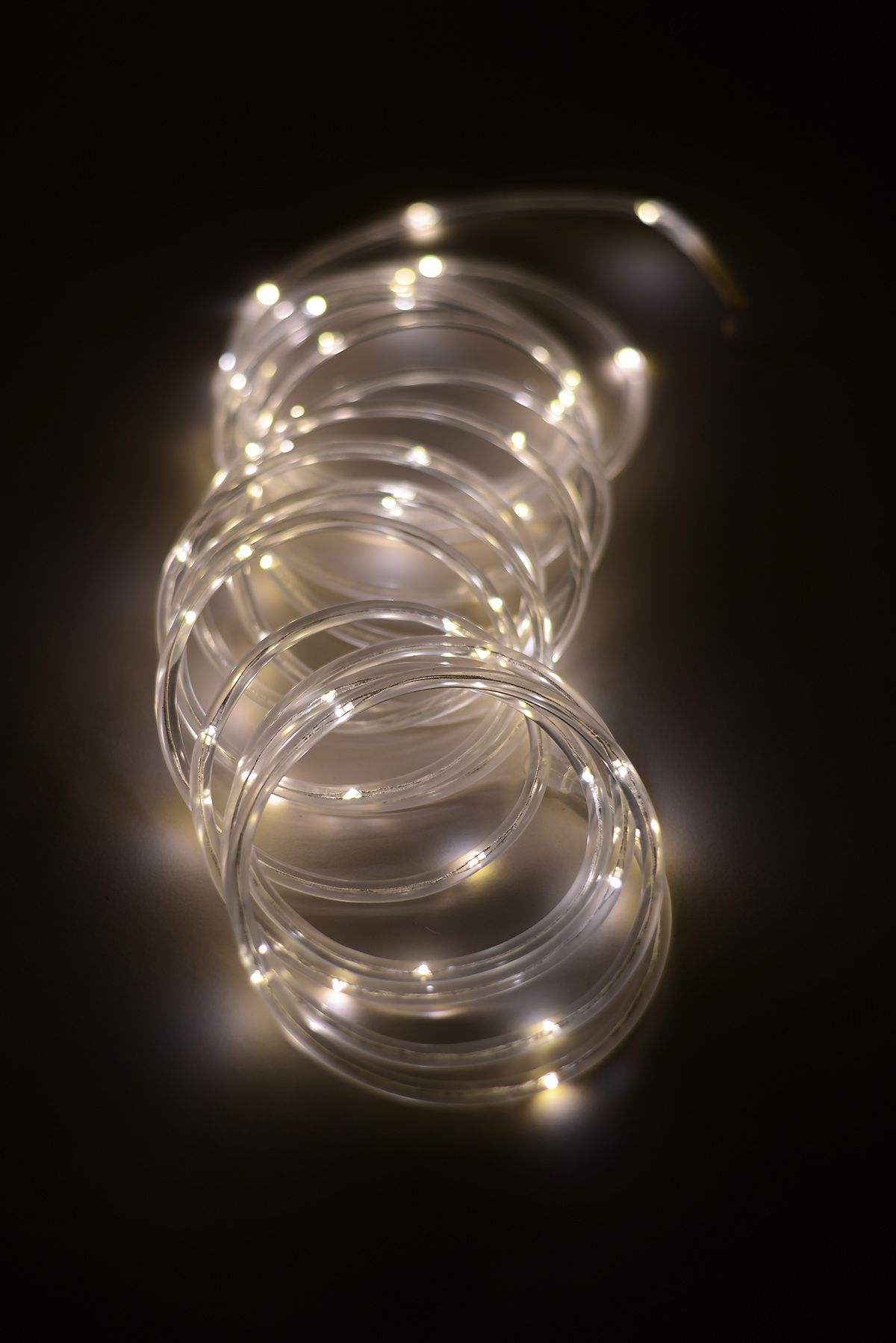 Mini led rope light warm white 15ft 60ct rope lighting warm mini led rope light warm white 15ft 60ct aloadofball Images