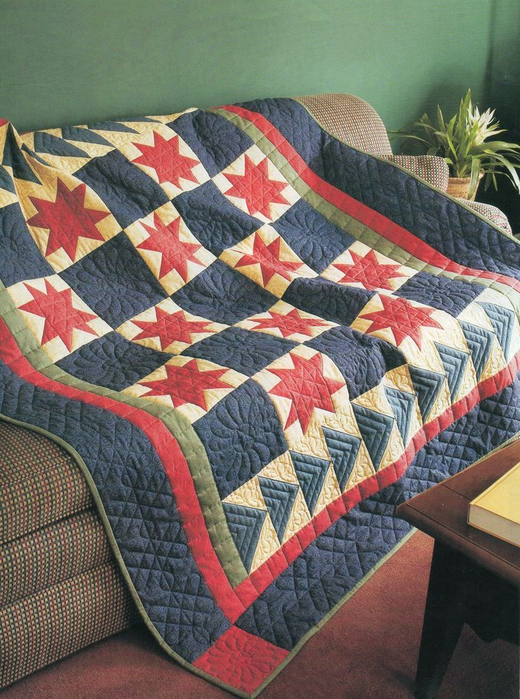 Stars Of Hope Quilt Pattern Only Quilts Quilt Patterns Patriotic Quilts