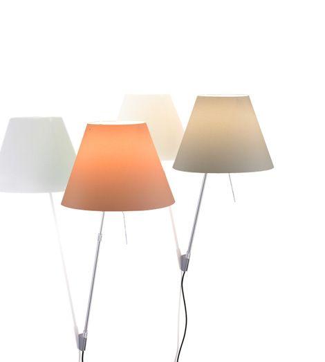 Costanza Luceplan Indoor Wall Lights Lamp Wall Lamp