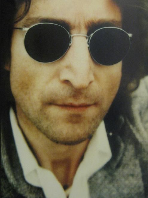 John Lennon If You Like Authentic Ray Ban And Oakley
