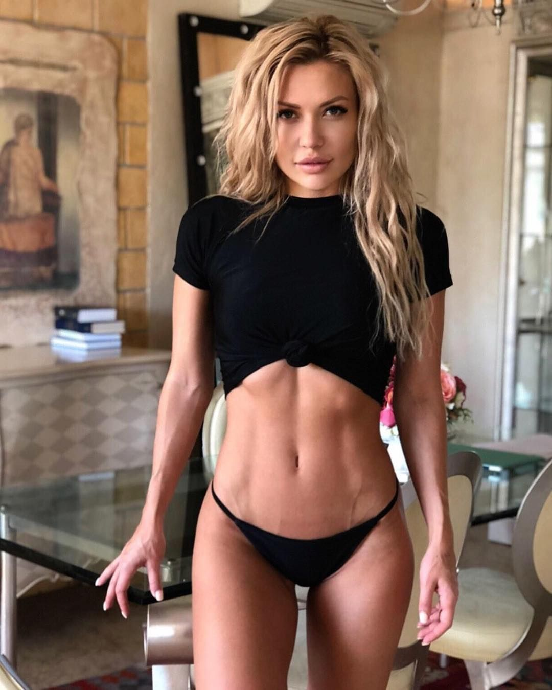 Pin On Fit Girls World