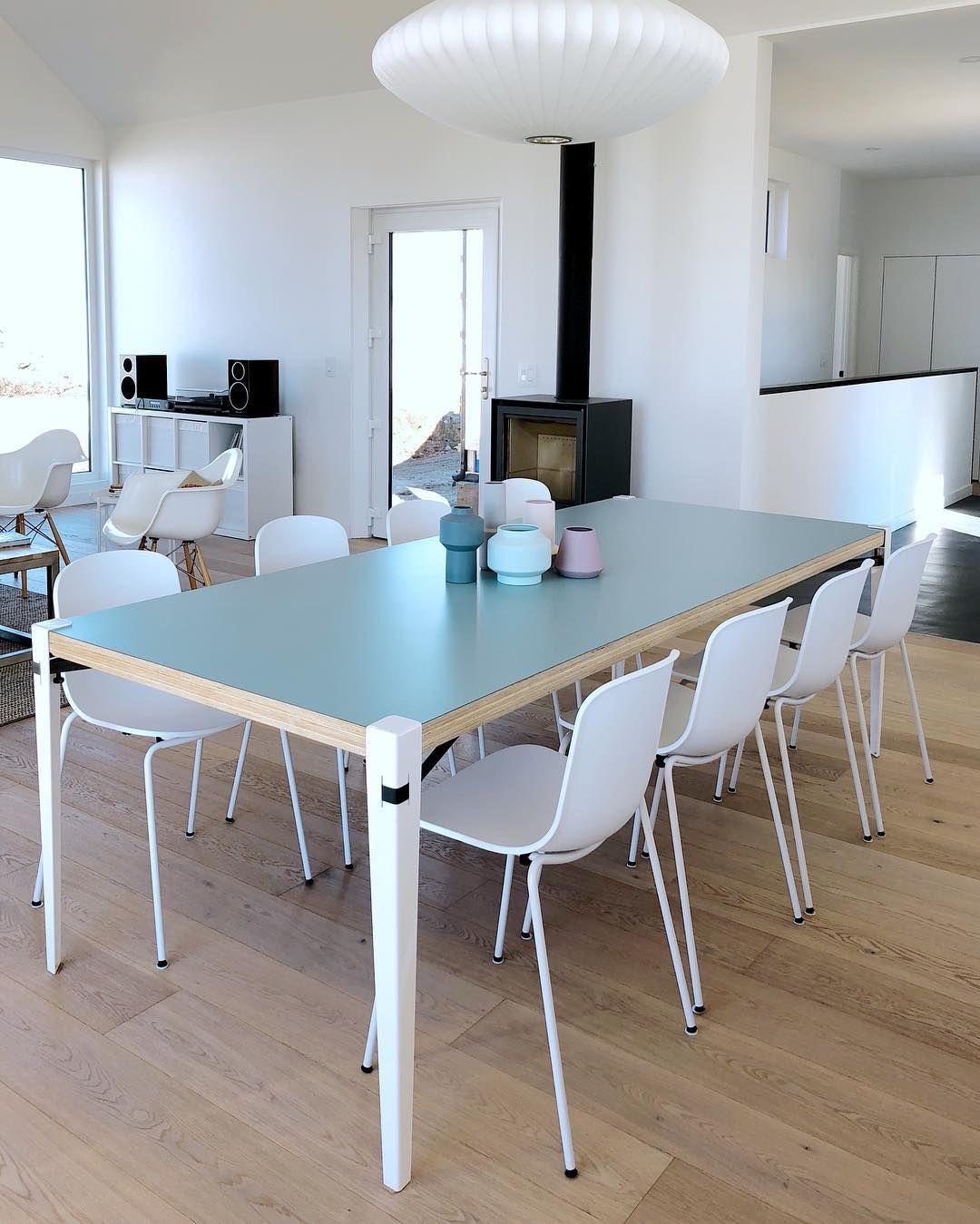 The Floyd Utility Set Floyd Dining Table Table Table Design