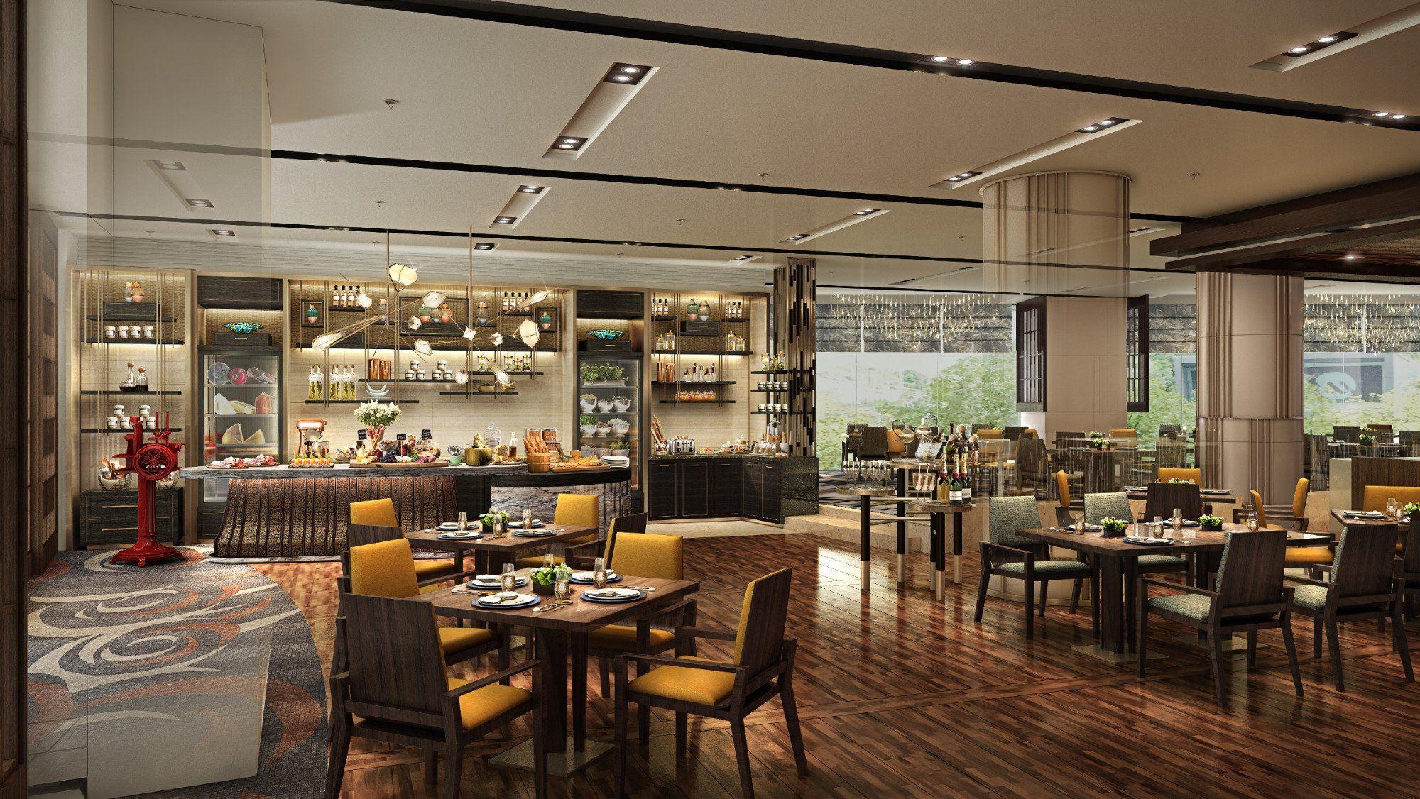 Flavorz All Day Dining Restaurant Shenzhen Civic Center Restaurant Reviews Photos Phone Number Tripadviso Restaurant Hotel Buffet Buffet Restaurant