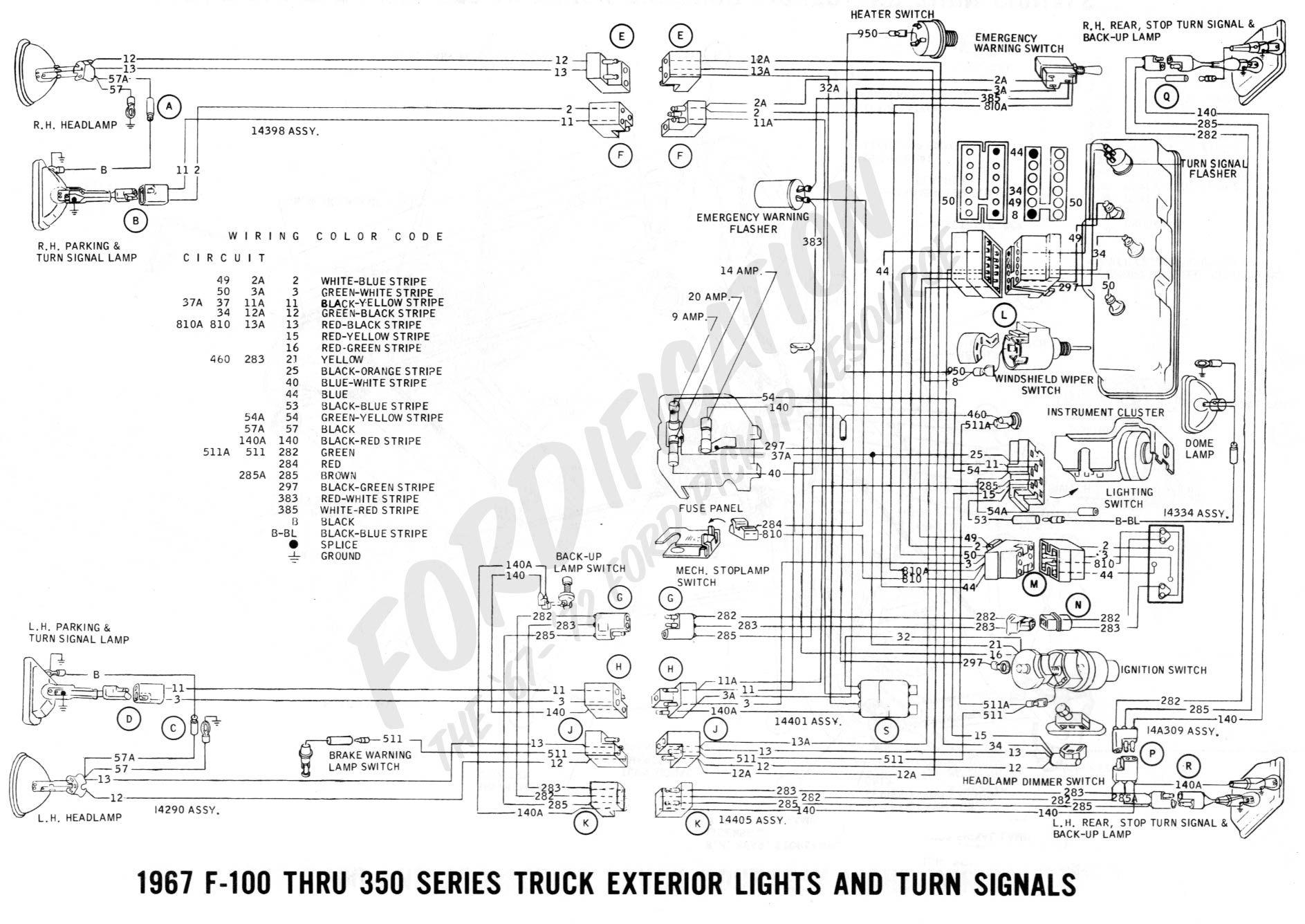 Schön Ford 2000 Traktor Schaltplan Ideen - Schaltplan Serie Circuit ...