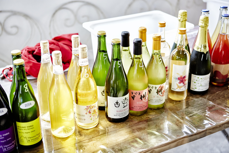 日本ワイン に酔う一夜 国内最大規模の試飲会に全員集合ダヨ オトコノキッチン ワイン クラフトビール ビール