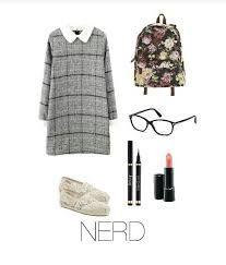 Look de nerd