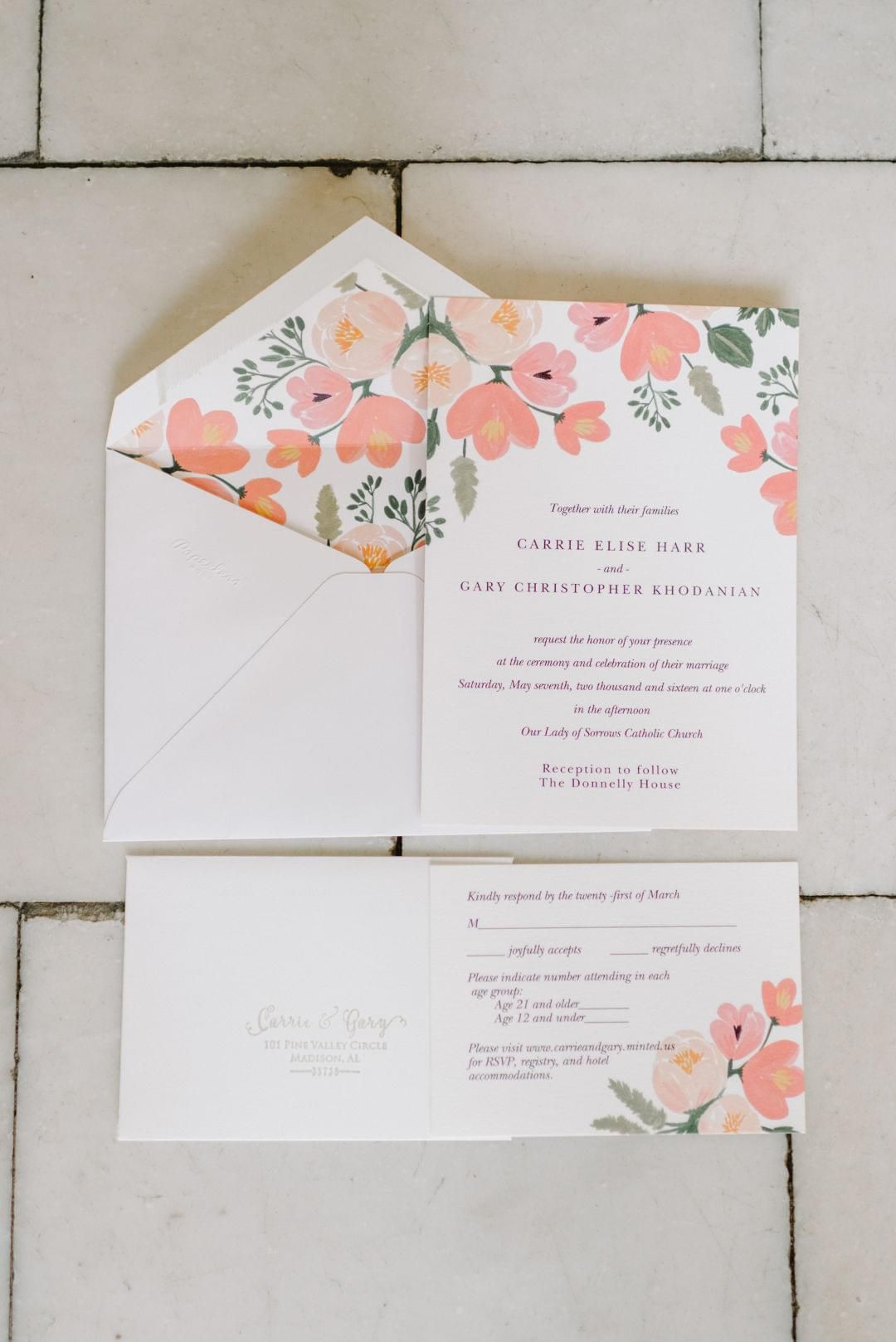 The Smarter Way To Wed Invitation Paper Wedding And Wedding