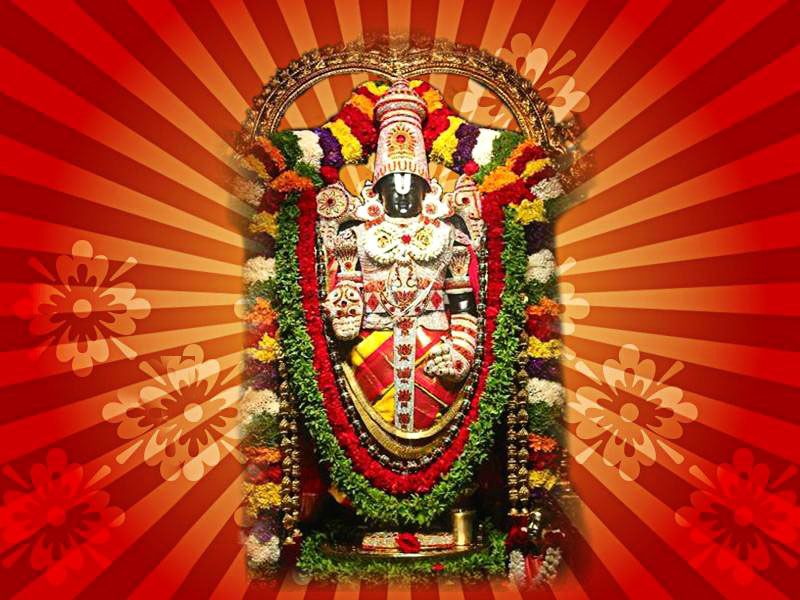 tirupati venkatachalapathy wallpapers download