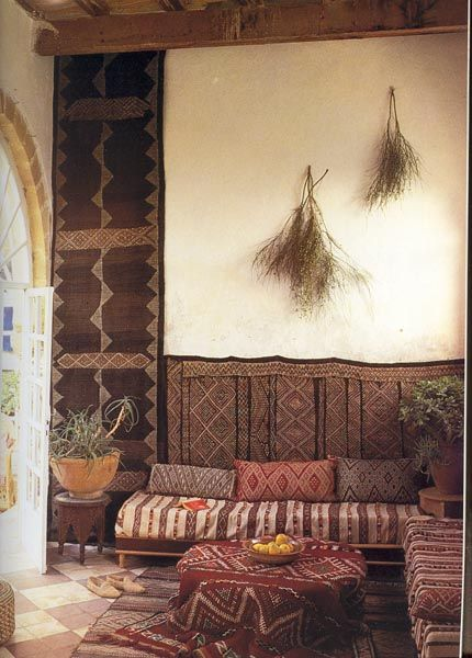 Living At Home Verlag moroccan interiors taschen verlag 1995 future humble abode