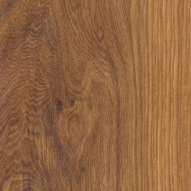 Nobile Natural Appalachian Hickory Effect Laminate Flooring Sample