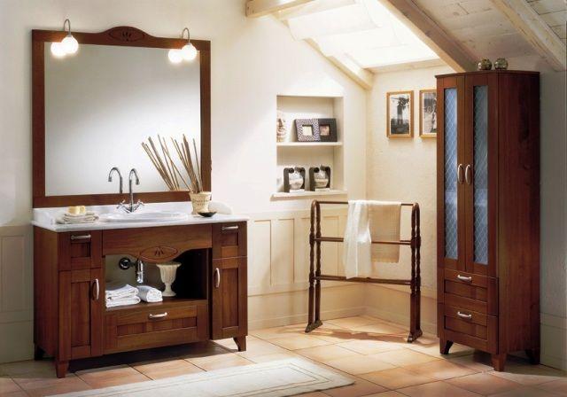 Bagno contemporaneo classico arredo bagno classico fiordaliso bagni bottaro alessandro - Mobile bagno contemporaneo ...