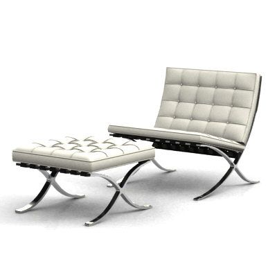 What Goes Around Comes Around Barcelona Chair Furniture Chair Design