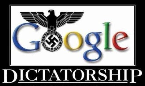 We're ShadowBanned By Google Natural news, Google