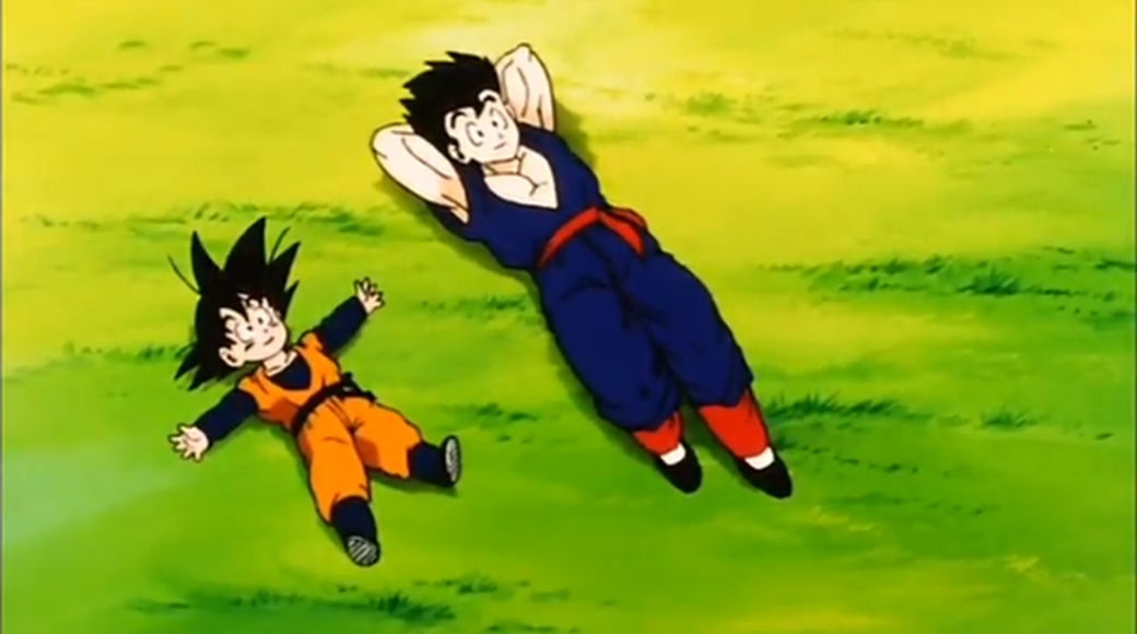 Youngsongoten Anime Dragon Ball Super Anime Dragon Ball Dragon Ball Z