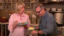 Watch From Martha's Kitchen | Lemon Desserts and Citrus Ideas online | Hulu Plus
