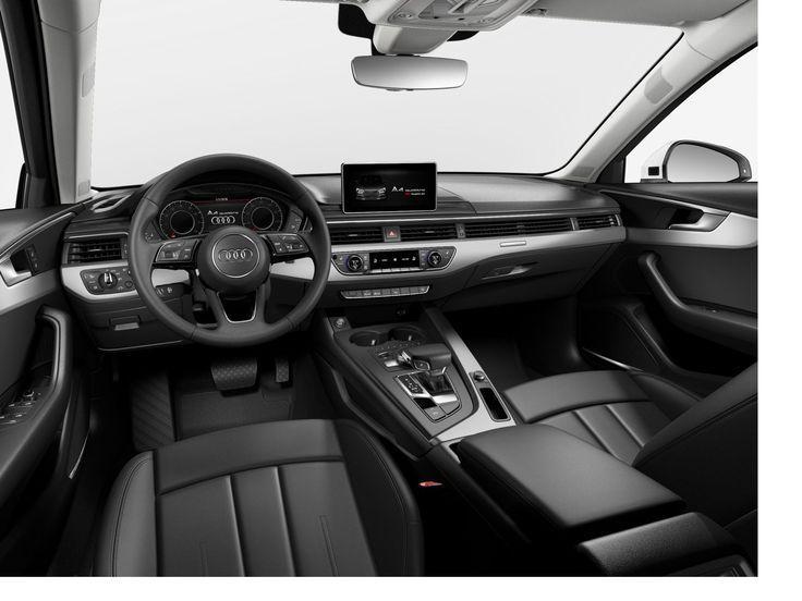 Audi Build Your Own >> Build 2017 Audi A4 Motavera Com