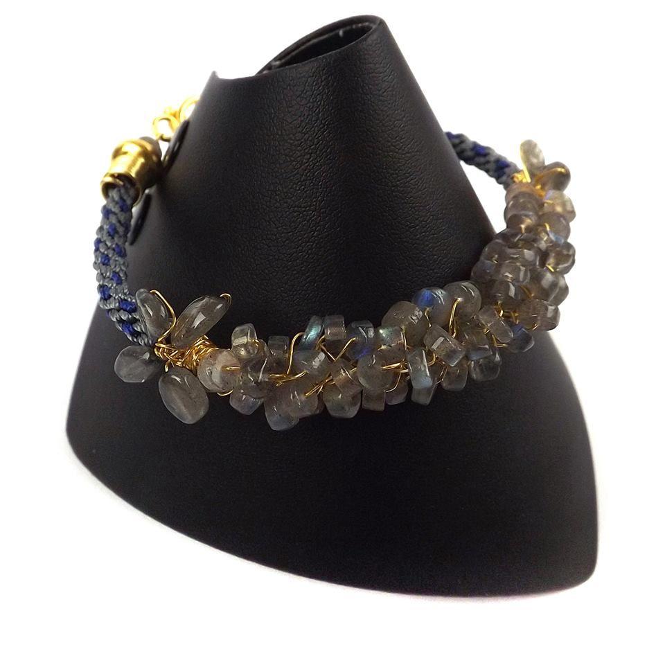 (111) Designer Inspiration with Pru 23/07/2014. jewellery maker.com