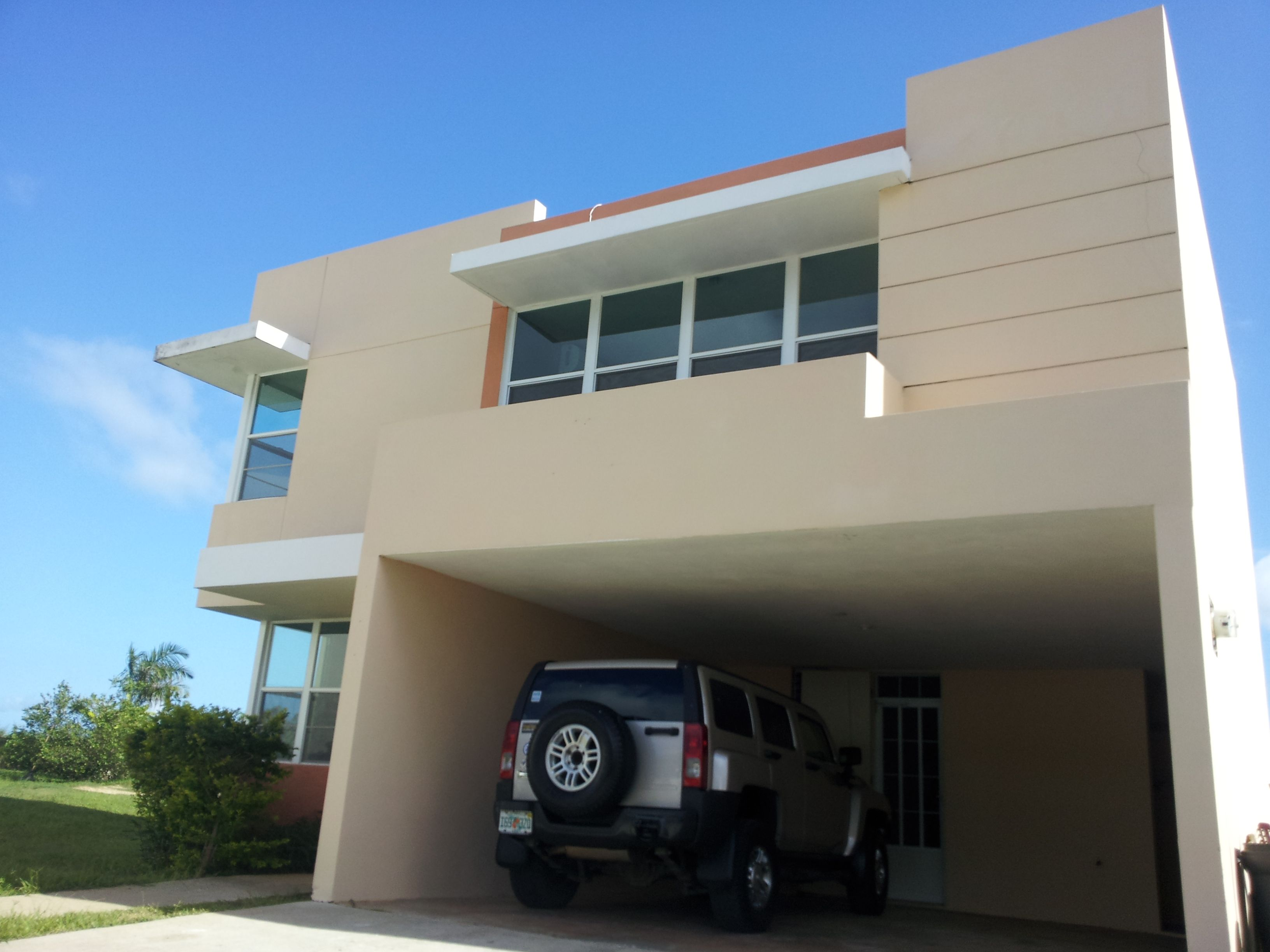 House for Rent La Costa Gardens Homes Fajardo Ceiba Puerto Rico