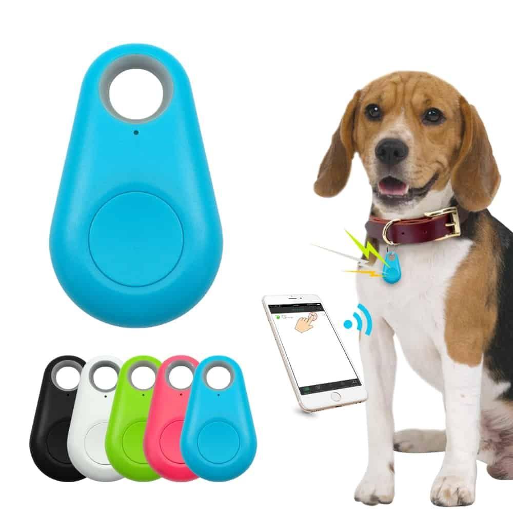 Buy Smart Gps Dog Tracker Pet Finder Mini Gps Tracker Dog Accessories