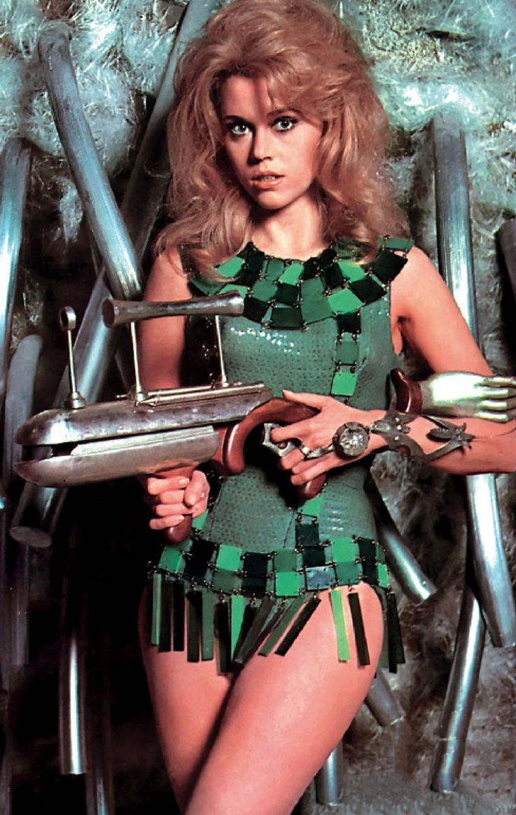 Download Barbarella Full-Movie Free