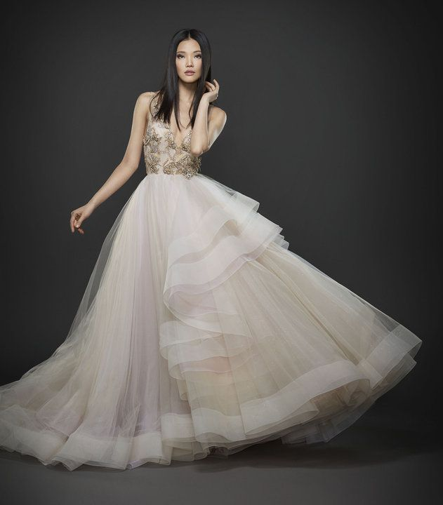 Lazaro may be found at Marcella\'s La Boutique and the Nordstrom ...