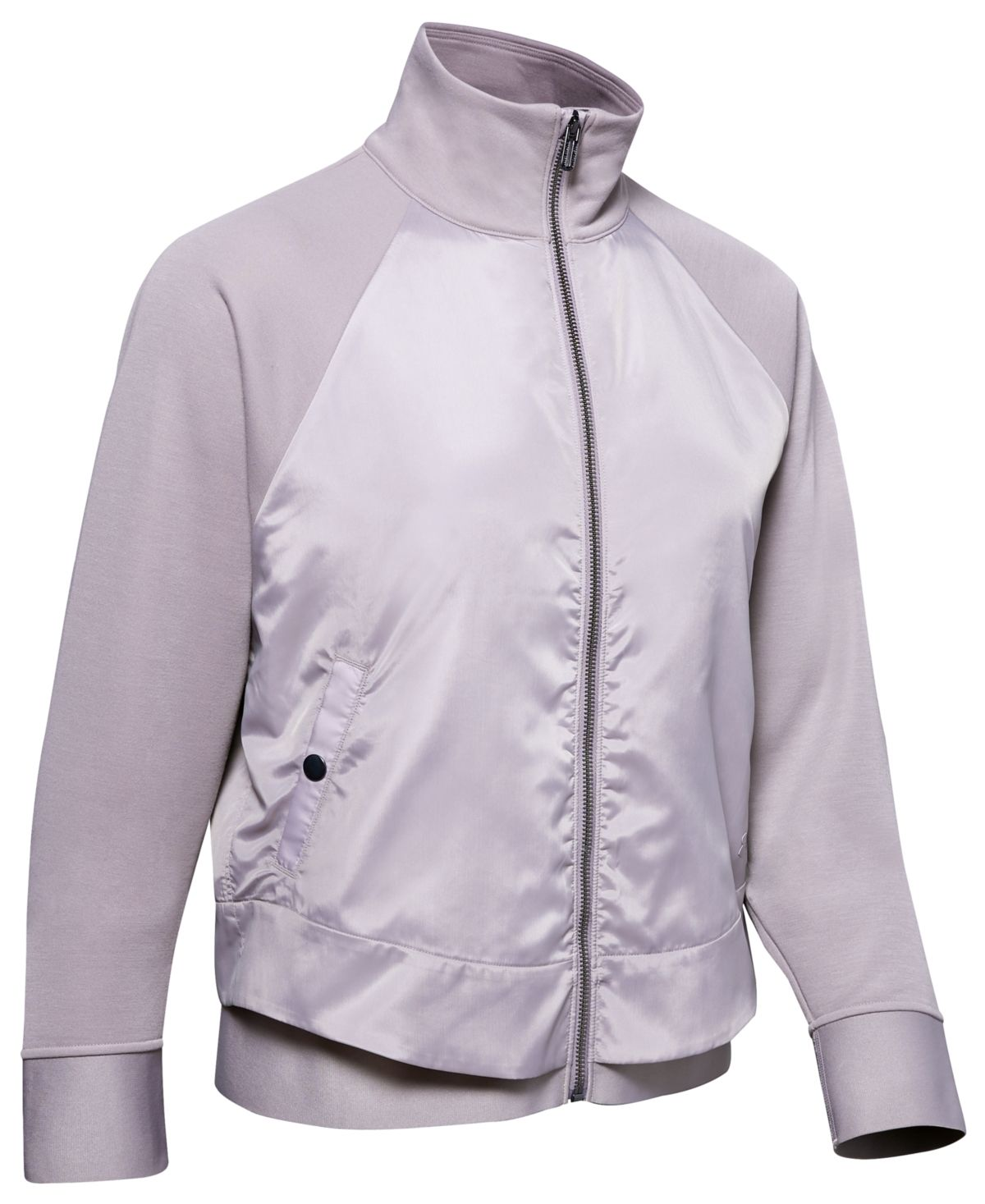 Photo of Under Armour Women's Misty Copeland Layered-Look Jacket & Reviews – Women – Macy's