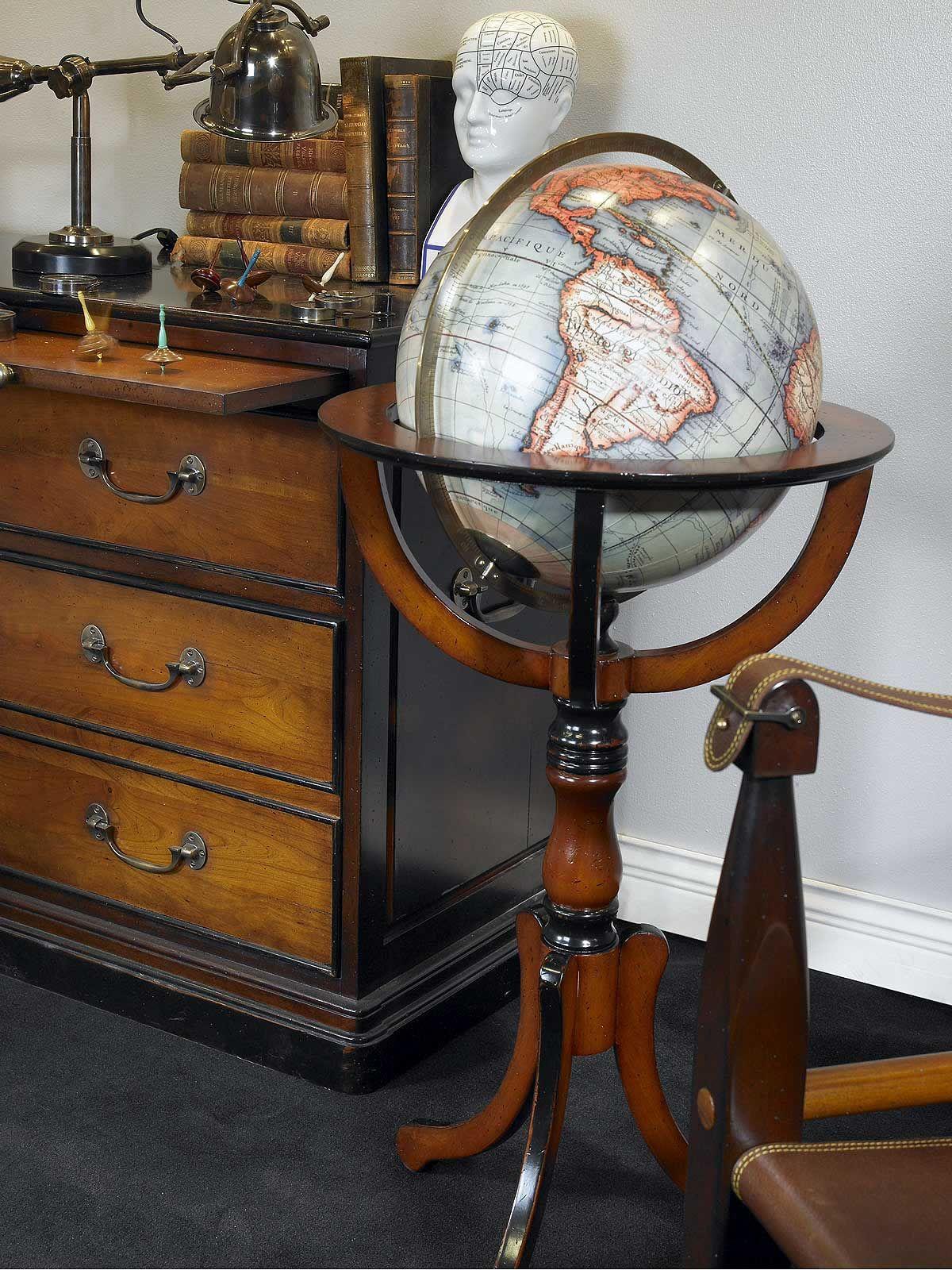 globe inch saratoga floor with dura world floors replogle globes stand