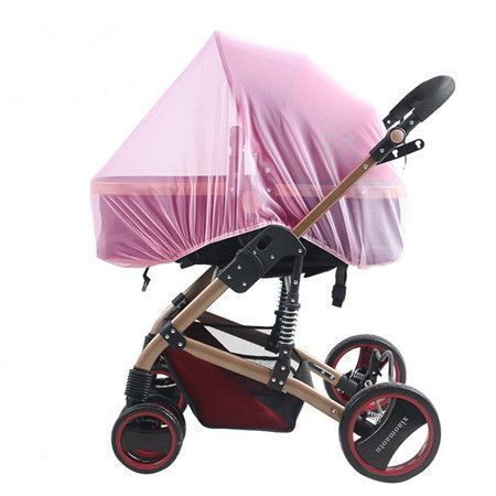Premium Baby Stroller Insect and Mosquito Net
