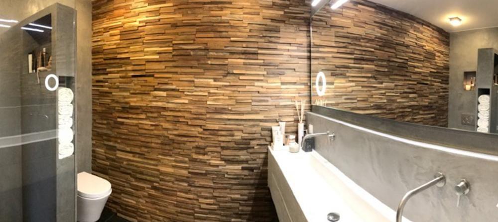 Hotel-chique badkamer (deel 2) - Eigen Huis en Tuin - reclame ...