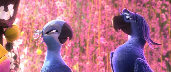 Rio 2 Shares a Brand New Trailer