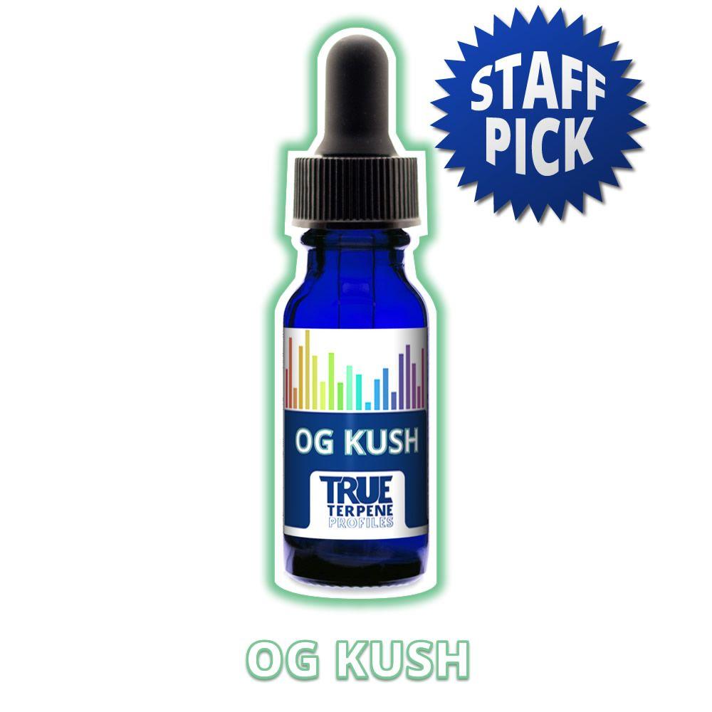 OG Kush Profile | cbd & vapes | Profile, Stuff to buy, Food
