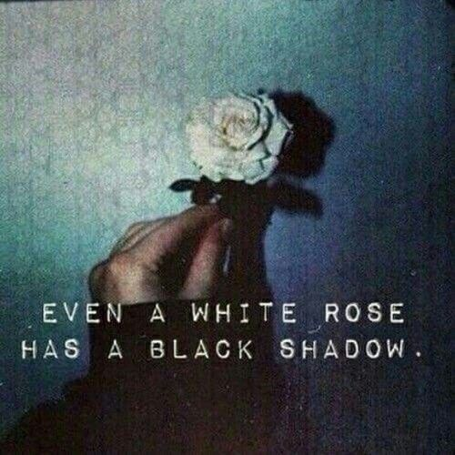 Image about black in Quotes by Jinxthedreamer