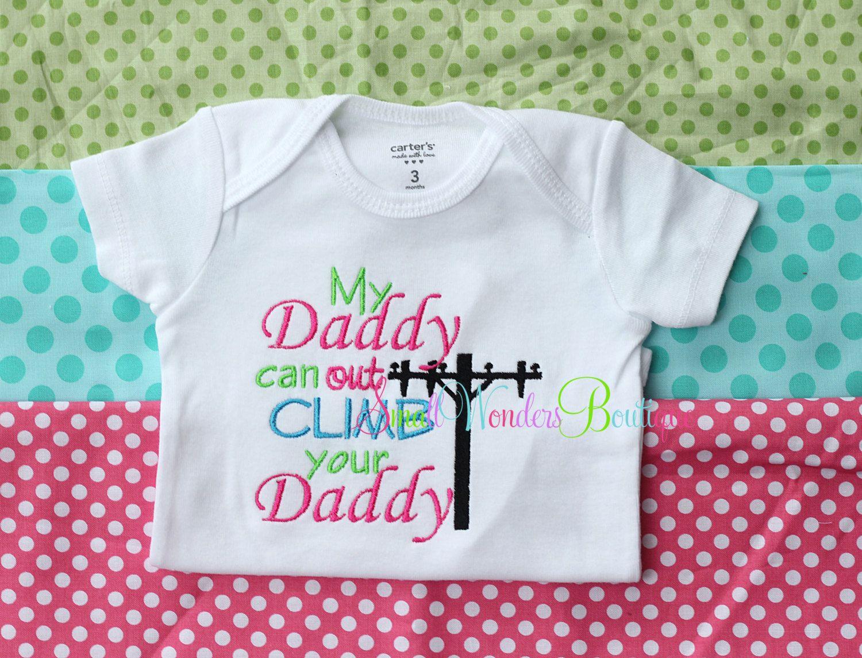 14 Best Lineman Baby Images On Pinterest Babies Stuff Baby