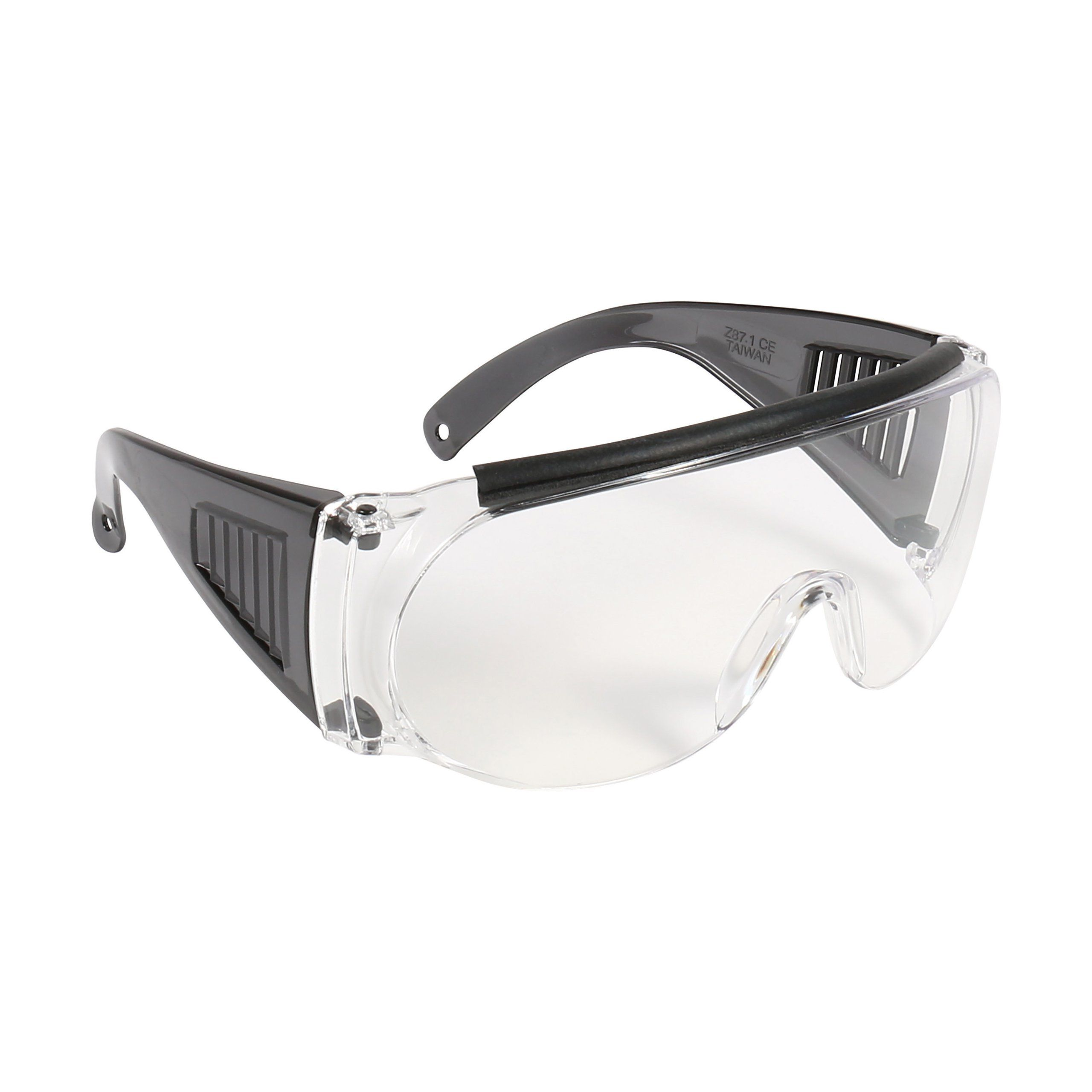 Allen company fitover shooting safety glasses