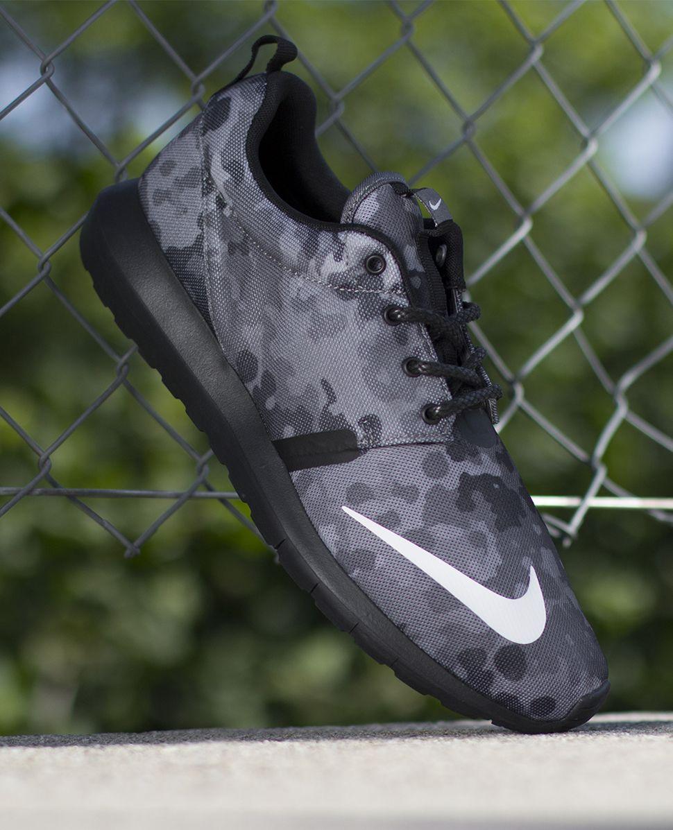 Grey Roshe Fb One The Nike Run Nm Nike Camo Special gIdwCfqxf