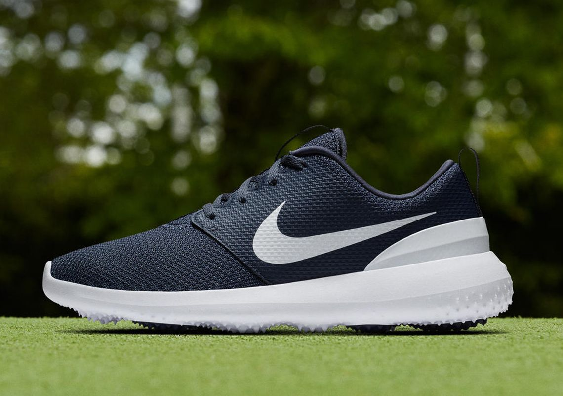 The Nike Roshe Is Now Ready For The Golf Course