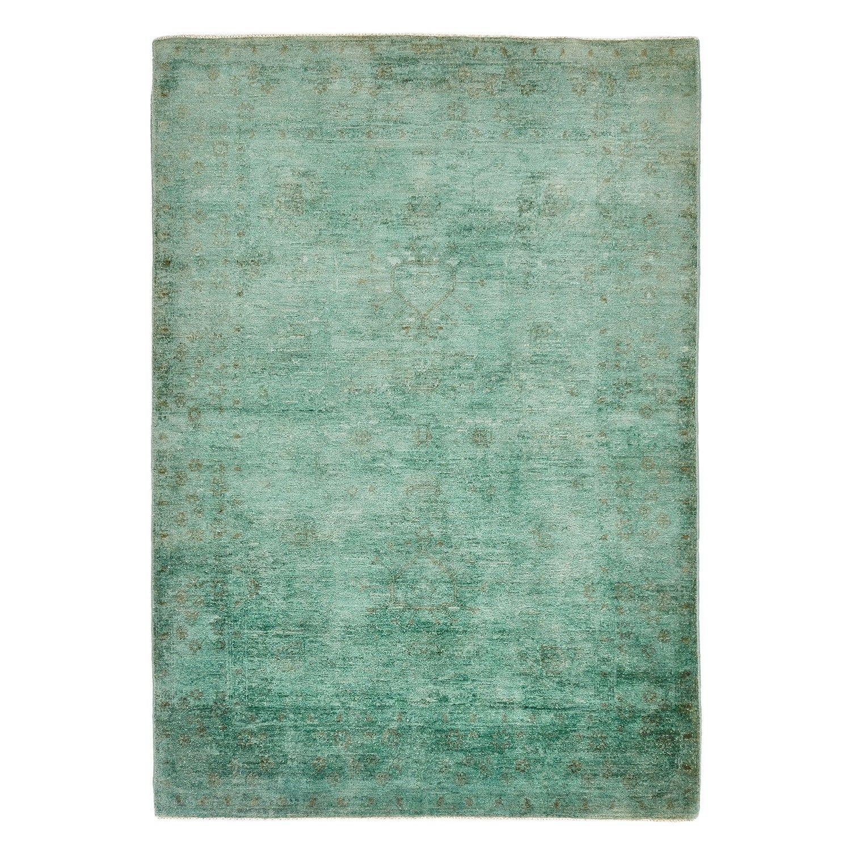 "Color Reform Spectrum Wool Rug - 4'2""x5'11"" | Dokular"